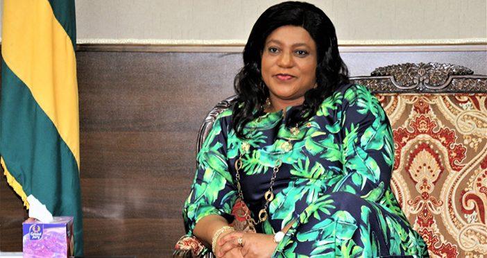 INTERVIEW: REGARD DE LA PRESIDENTE DE L'ASSEMBLEE NATIONALE SUR L'AUTONOMISATION DE LA FEMME AU TOGO